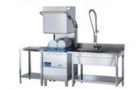 Запасные части для посудомоечного оборудования