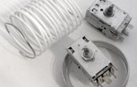 Терморегуляторы для холодильников, термостаты