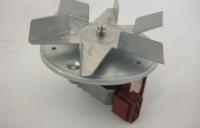 Вентиляторы и элекродвигатели