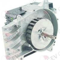 Вентилятор, электродвигатель