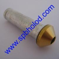 Клапанные узлы для терморегулирующего вентиля