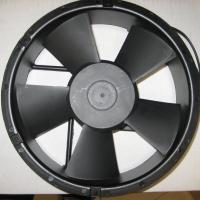 Вентилятор 220х60 круглый 20699112