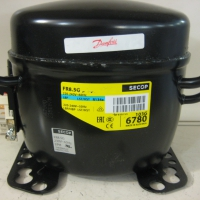 Холодильный компрессор danfoss FR8.5G