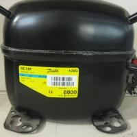 Холодильный компрессор danfoss SC18F