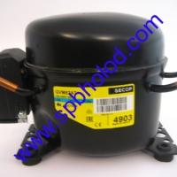 """Холодильный компрессор ACC GVM 57 AТ (R-134,-23,3С 153 Вт) """"Secop"""" Компрессор"""