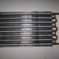 Батарея испарителя ШХ-1,0