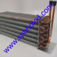 Батарея испарителя ШХ-1,4 POLAIR CM114-S 2903015d ШХ-1,4 Б/П (4х6х300, квадр.)