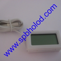 Термометр электронный ТРМ -10А (ТР-2) белый