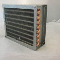 Воздушный конденсатор CD -2